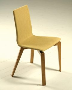 Slip-U Chair