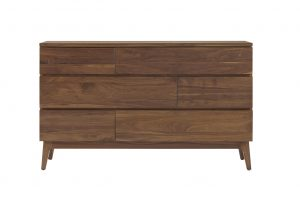Serra 6 drawer dresser