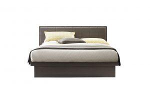Serra Upholstered Bed