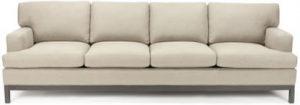 "Bo 107"" sofa"