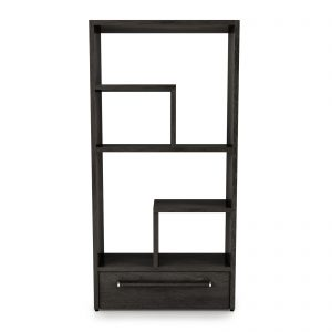Castello bookcase left