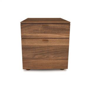 Linea file drawer
