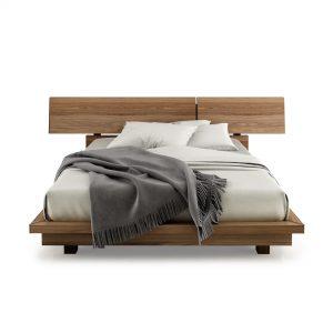 Swan Platform Bed