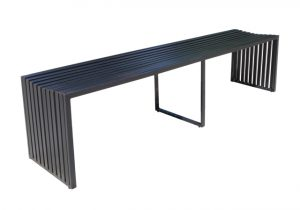 """Oasis 72"""" Bench"""