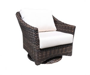 Severn Lounge Swivel Rocker