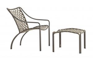 Tamiami lounge chair