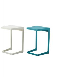 Time-out side tables