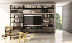 Gravity Media & Storage