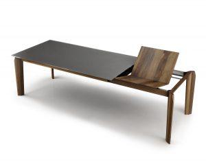 Magnolia extension table