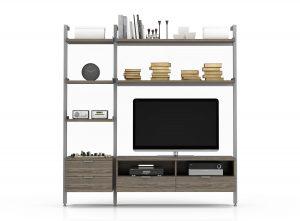 Slim Media & Storage
