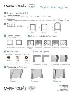custom bed program