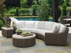 Cypress Pont Sectional